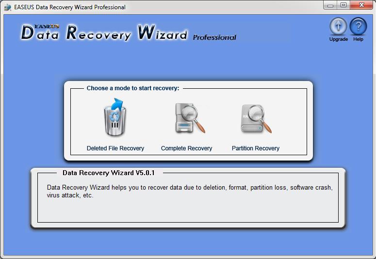 iOW: Cara Mengembalikan File yang Hilang / HARDSIK YANG TELAH ...